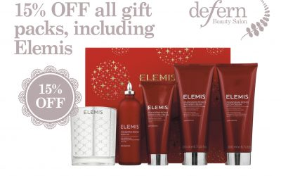 15% off gift packs