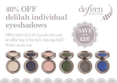 delilah eyeshadow